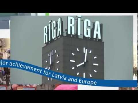 Latvia and the Euro