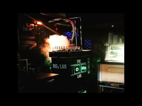 OMG Desserts present DJ Limelight & Kan D Man mix