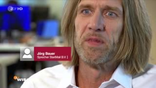 Weltmacht Google - Wie ein Konzern unser Leben beeinflusst ZDF, 04.01.2016