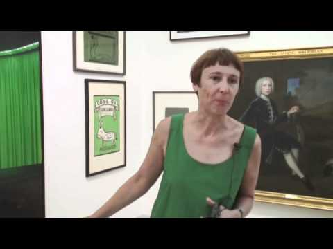 Government Art Collection: Selected by Cornelia Parker