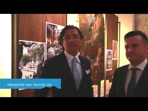 Intervista del dott. Carmine Carlo, Presidente MPO Trustee, sul Napoli Supporters Trust