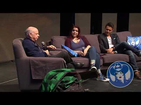 Wallace Shawn talk Andre The Giant at the 2016 Edmonton Comic & Entertainment Expo