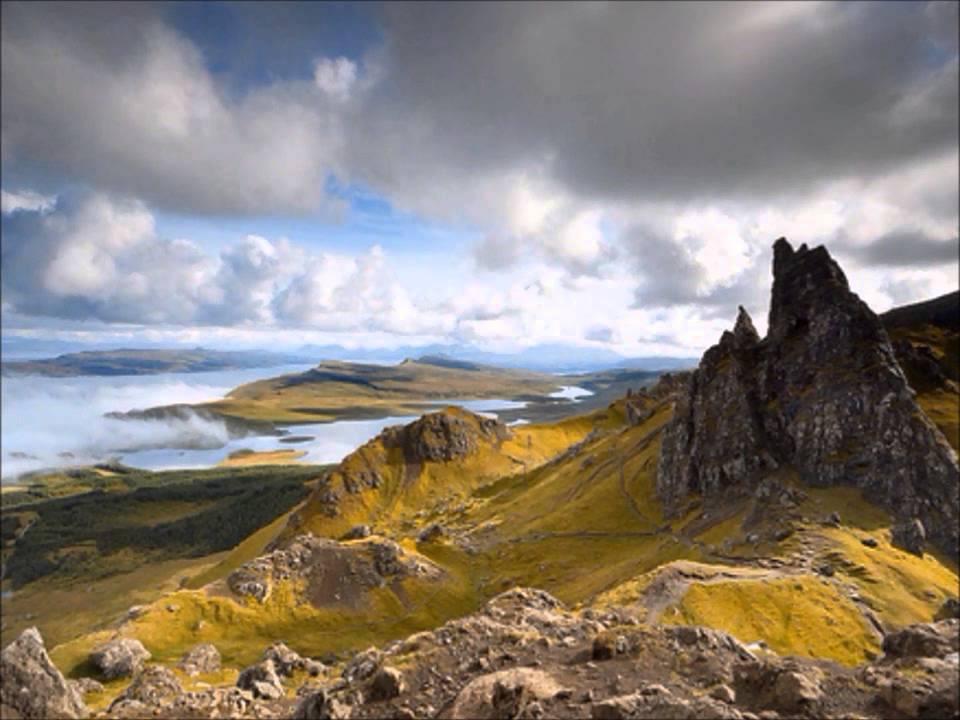Ancient Music Of Scotland Radio Documentary Part One Youtube