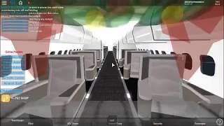 Roblox Flight sim(Plane tour)