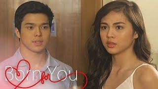 Video Born For You: Kevin and Sam accidentally meet | Episode 64 download MP3, 3GP, MP4, WEBM, AVI, FLV November 2017