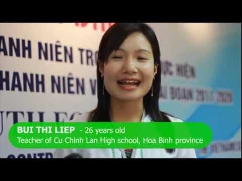 Hãy cùng xem! Diễn đàn Thanh niên Hà Nội – Tương lai mà em mong muốn!