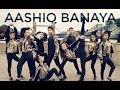 Aashiq Banaya Aapne Dance | Hate Story IV| Himesh Reshammiya | KSPARK | JJ Media | Neha Kakkar cover