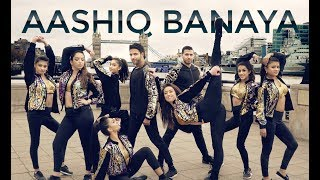 Gambar cover Aashiq Banaya Aapne Dance | Hate Story IV| Himesh Reshammiya | KSPARK | JJ Media | Neha Kakkar cover