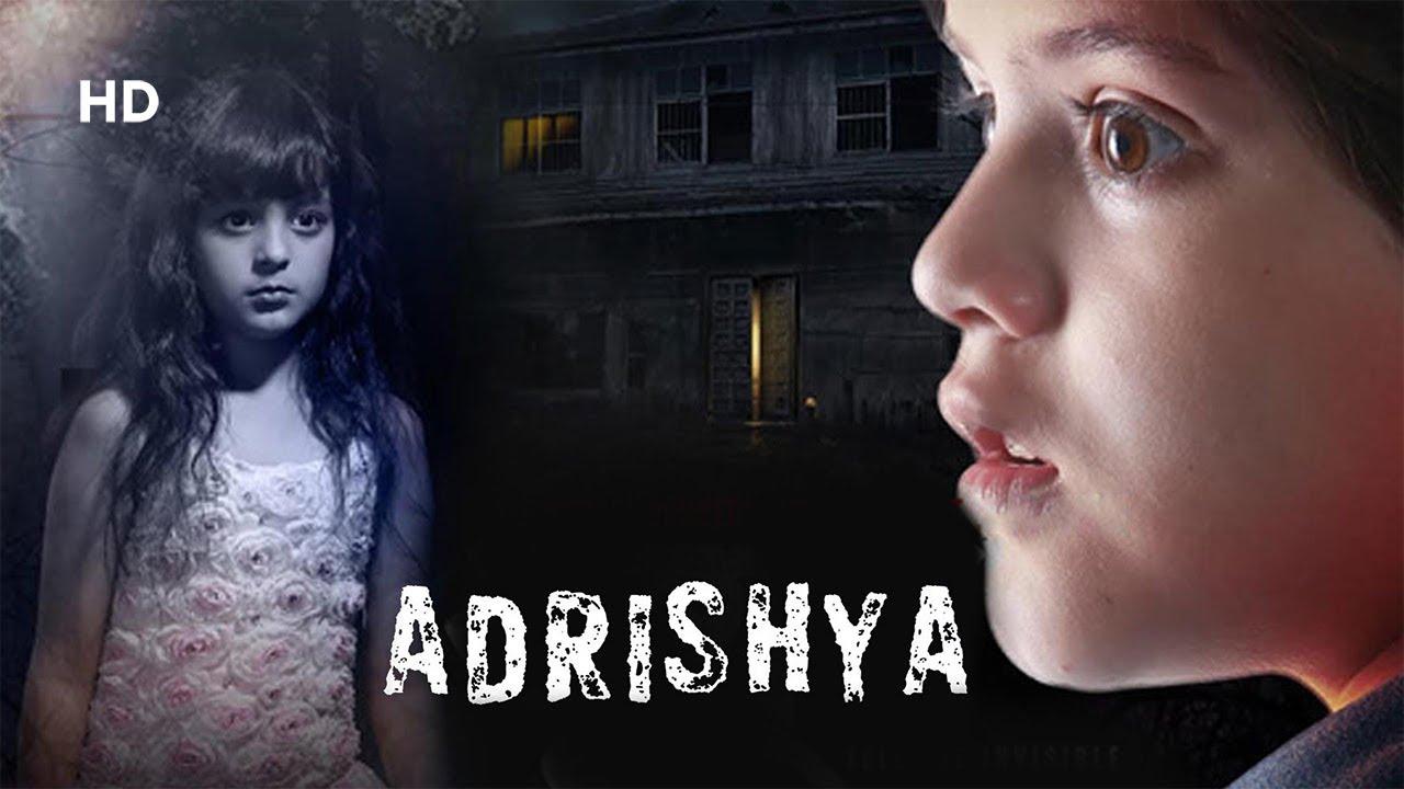 Download Adrishya (2018)   Bollywood Latest Horror Movie   Archana Kotwal   Om Rakesh   NIshant Mallick  