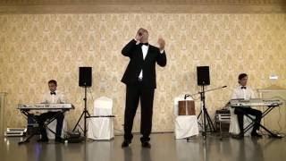 "LEON ASATRYAN ""ANCIR AY GETAK""/Armenchik-Harout Pamboukjian/Армянские музыканты краснодарского края"