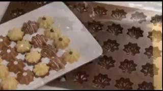 Форма для орешков Delicia Silicone