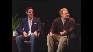 Parker Conrad & Sam Blond (Zenefits): Hyperscaling Inside Sales