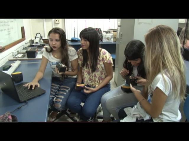 TV MAIS RN 27 - Pesquisa e Inovação - P&D