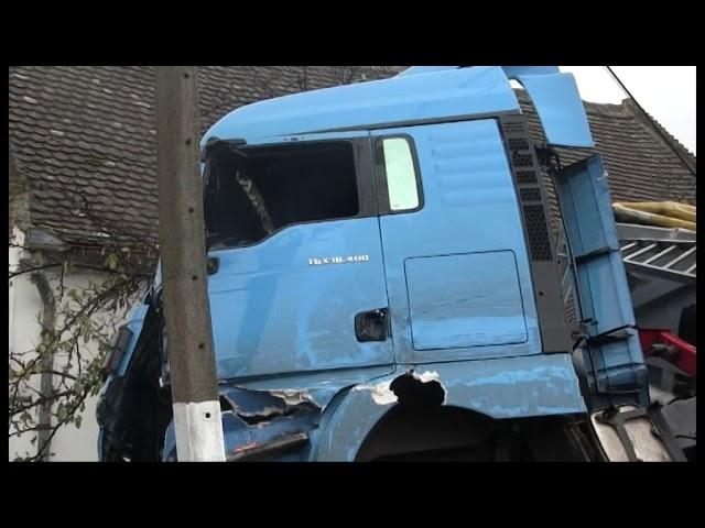 Teška saobraćajna nesreća u Kovačici, tri lica poginula