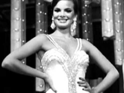 MARIA CONCHITA ALONSO Latina Magazine 5/98 ANA CATILLO DENISE CHAVEZ