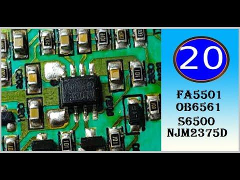PWM  Supply Control [20] 5501