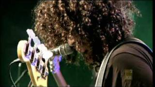 Wolfmother - White Feather Live at the Wireless on Triple J and JTV