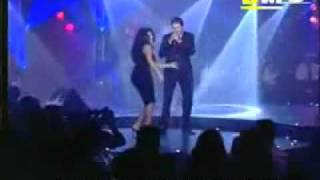 Dailymotion   les danses de haifa wehbe رقص هيفاء وهبي   une vidéo Music