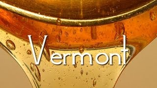 Vermont Road Trip - DanTraveling