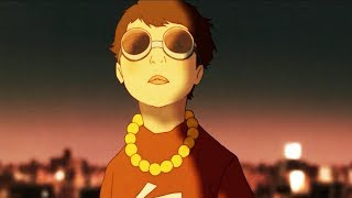 Childish Gambino - Feels Like Summer