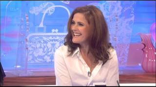 Alison Moyet When I Was Your Girl Loose Women 2013