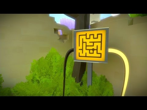 The Witness: Giant Bomb Quick Look