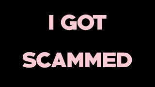 PEOPLE WHO LOVE BUBBLE SUM SIM WATCH THIS! * ROBLOX BUBBLE GUM SIM SCAMMERS! *