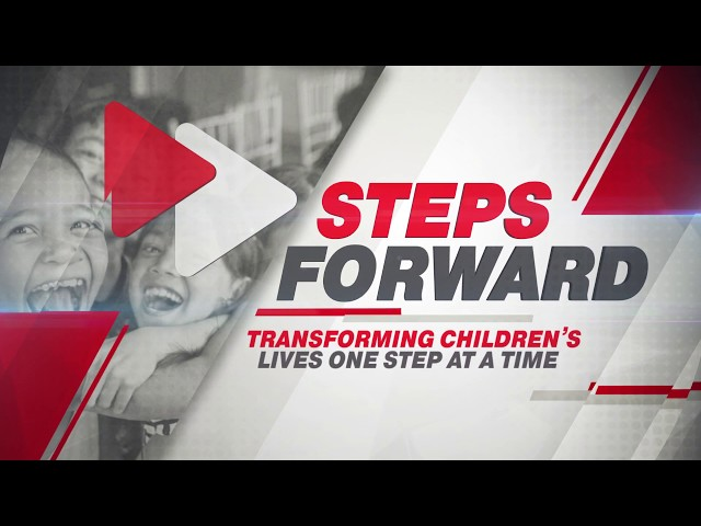 Brgy. Mintal, Davao City | STEPS FORWARD: Transforming Children's Lives One Step at A time