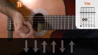 Fada - Victor e Leo (aula de violão simplificada)