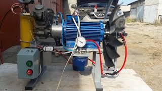 Домашняя метановая заправка, CNG