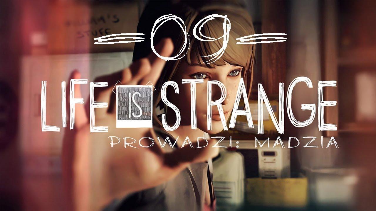 Life is Strange #09 – Rozdział 2: Nie ma czasu – Chemia