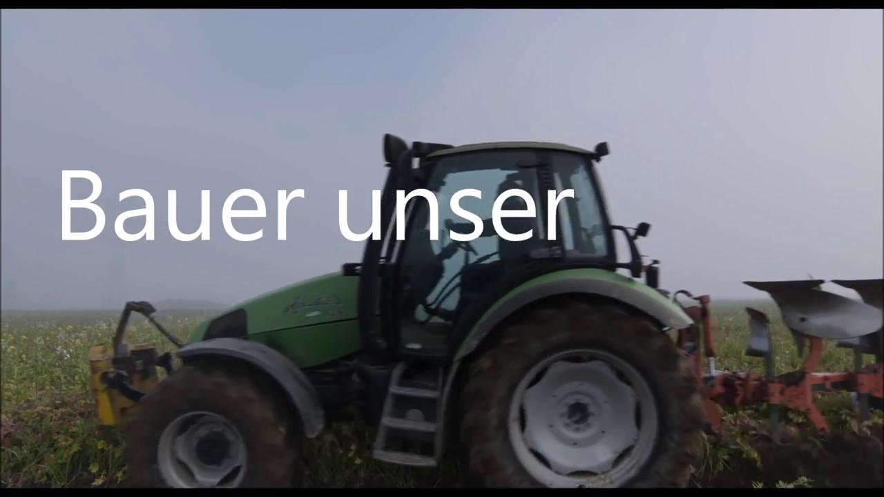 Bauer Unser Trailer