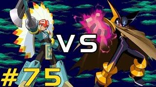 Mega Man Battle Network 6: Falzar (JP) - Part 75: Graveyard Run: TomahawkMan [Ft. TGP]