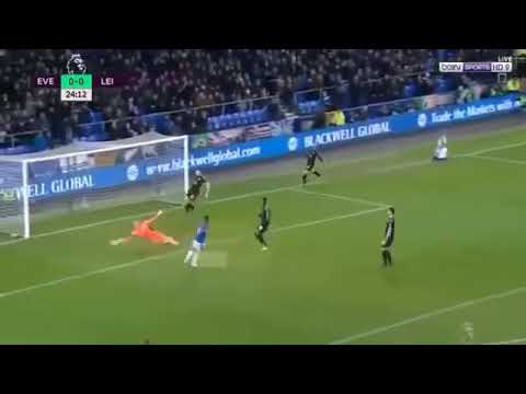 Download Everton vs Leicester city (2-1) All goals with highlight