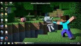 Minecraft Demo'yu Kolay Yoldan Süresiz Yapma Yöntemi