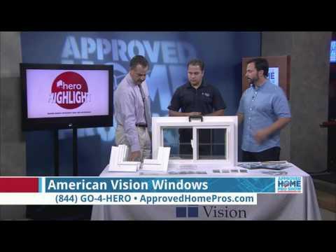 Retrofit Windows in Allen