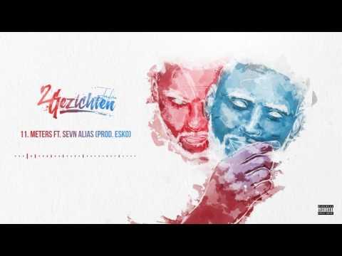 Josylvio - 11. Meters ft. Sevn Alias (prod. Esko) - 2 Gezichten
