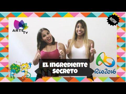 Rio 2016 en Arte TV