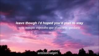 Golden Vessel (ft. Oaklands) - Wave Lyrics, Sub Espanol
