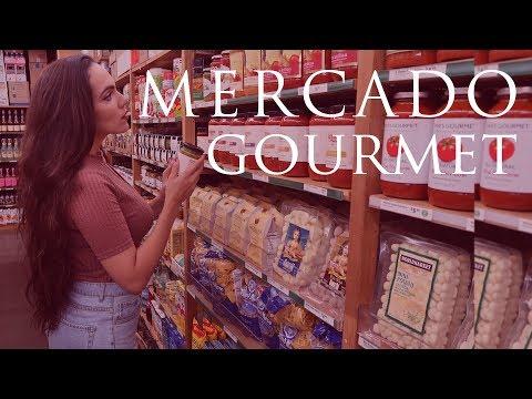 MERCADO EM ORLANDO - Decoração, Milka e mais no World Market!