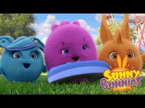 Cartoons for Children | Sunny Bunnies SUNNY BUNNIES THE VIDEO GAME | Funny Cartoons For Children