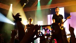 Dear Maria, Count Me In // All Time Low (Live in Seattle - July 11, 2017)