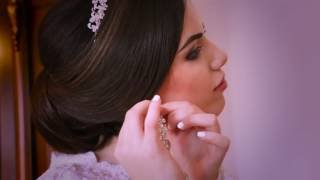 Чеченская невеста Красивый ролик 2016