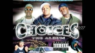 Three Six Mafia - BabyMama Screwed & Chopped