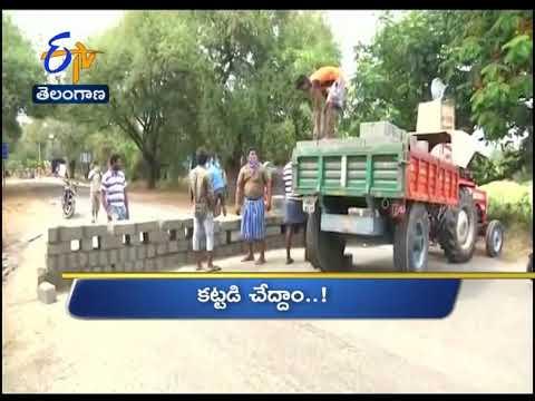 9 AM | Ghantaravam | News Headlines | 27th April 2020 | ETV Andhra Pradesh