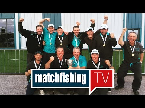 Match Fishing Tv - Episode 24