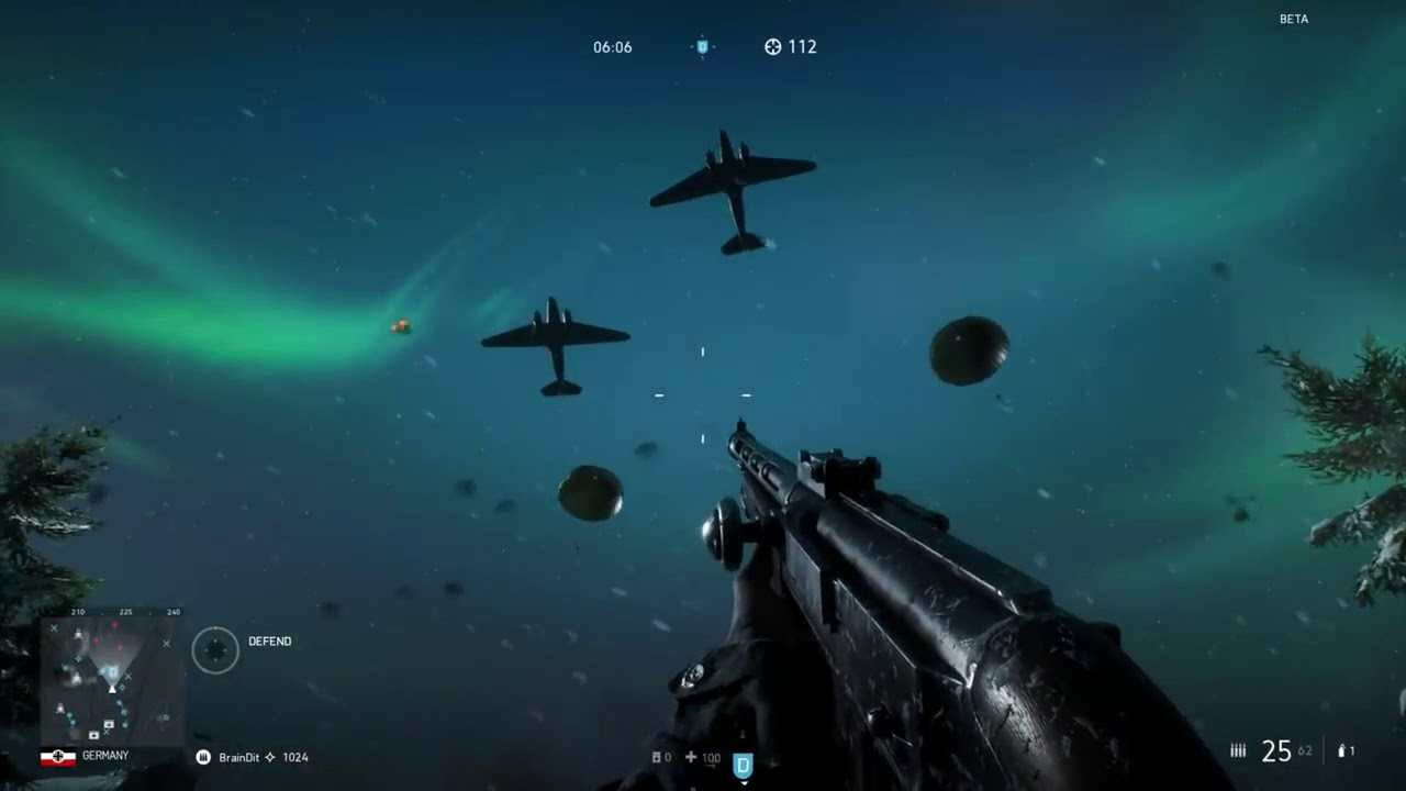 Battlefield 5 crash game fix
