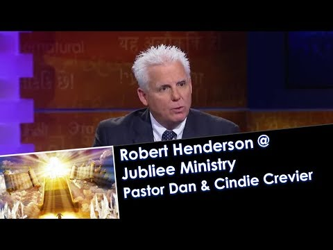 Robert Henderson: Know who you are the Courts of Heaven