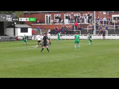 Mossley v Atherton Collieries - 23/09/2017