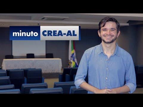Minuto Crea-AL: Crea-AL participa de seminário intercional sobre acessibilidade em Brasília